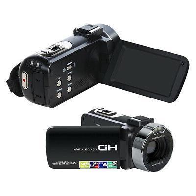Ultra Full Spectrum Camcorder .