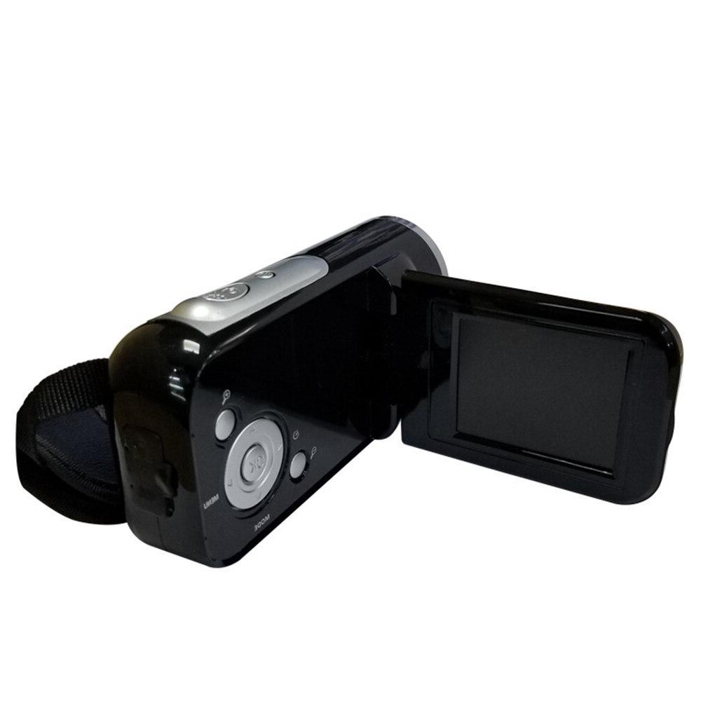 4X Zoom FULL HD Camera 2''LCD <font><b>16MP</b></font> Video
