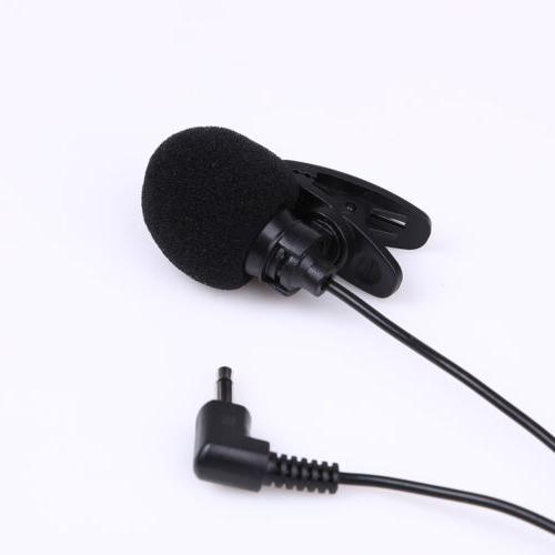 Microphone and &