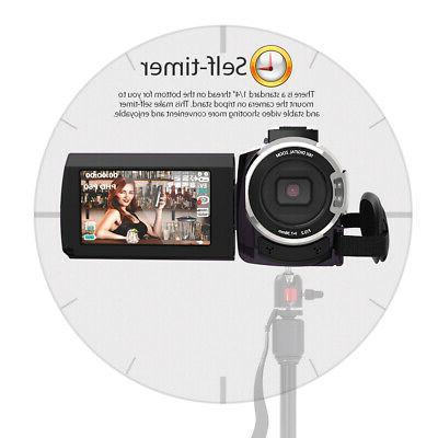 ANDOER 4K 1080P 48MP CAMERA DV #USA