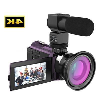 Andoer WiFi 1080P Video & Mic &