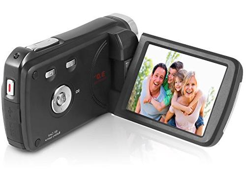 Bell & Rogue Vision 1080p HD Video Camcorder