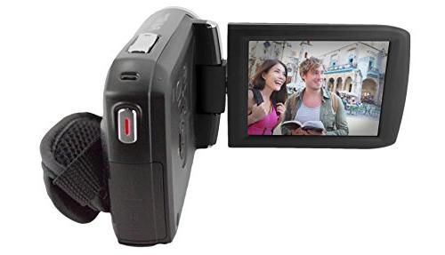 Bell & 1080p Video Camcorder