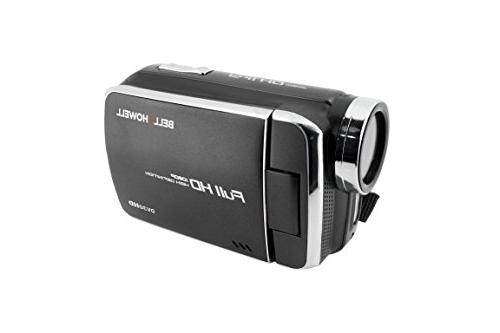 Bell & 1080p Camcorder