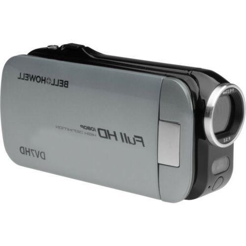 Bell Slice2 DV7HD Video Camcorder NEW
