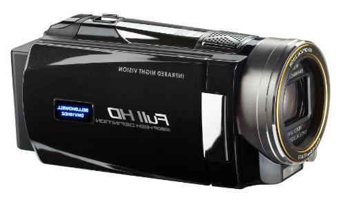 Bell and 1080p HD Night Vision LCD