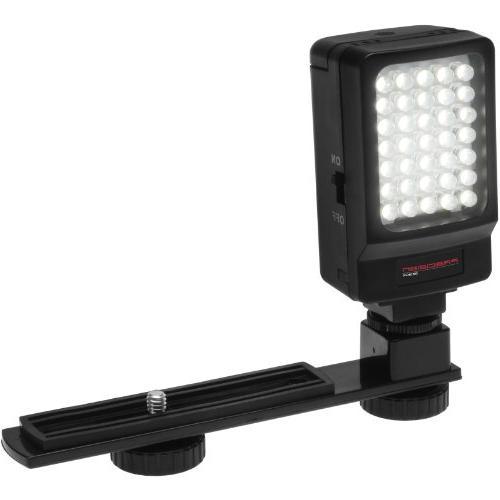 Canon Vixia 1080p Video + & + + Light + Microphone