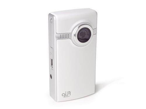 Flip Ultra Series Camcorder, 60-Minutes