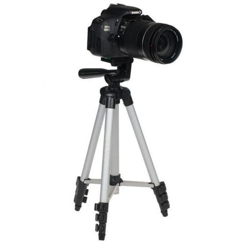 HD 16X Screen Camera DV Tripod