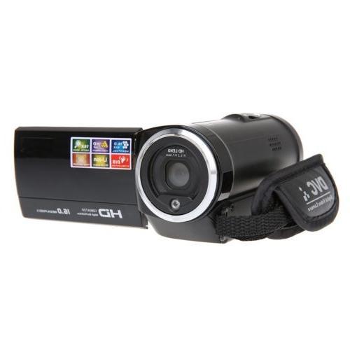 HD 16X Digital Screen Camera Tripod