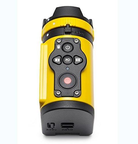 Kodak PIXPRO Action 14 MP Full 1080p Digital Camera LCD Screen
