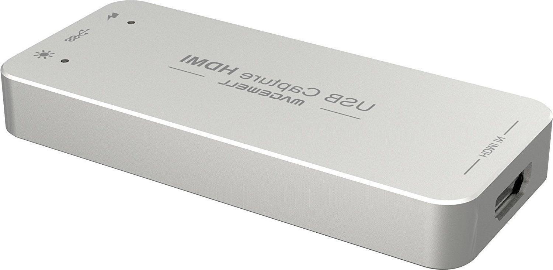 Magewell USB Capture HDMI USB 3 0 HD Video Capture Dongle Model XI100DUSB  HDMI