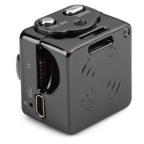 Mini 1080P Sport DVR Video Cam