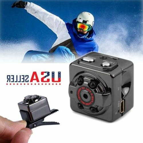 Mini FHD 1080P DV Sport Action Camera Car DVR Video Recorder