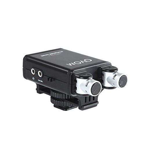 Movo VXR280 Condenser Microphone Mic Capsules