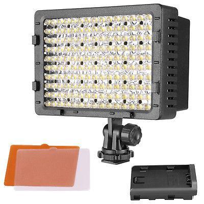 Neewer 160 light kit Digital