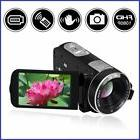 SEREE Camcorder Camera Full HD Video Recording 1080P 24.0 MP
