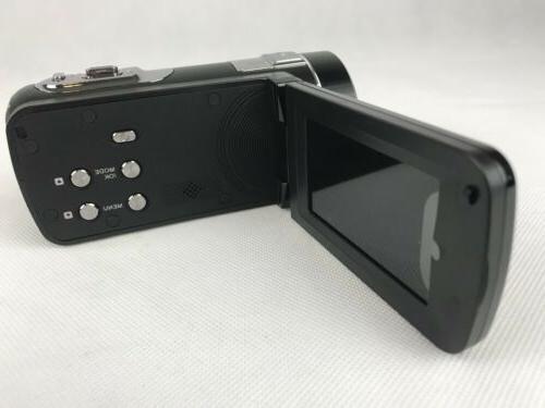 SEREE Video HD Digital Camera 3....