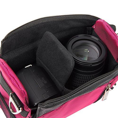 Shoulder Bag Sony VIdeo Recording/Handycam