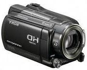 Sony HDR-XR520V 240GB HDD High Definition Camcorder w/12x Op
