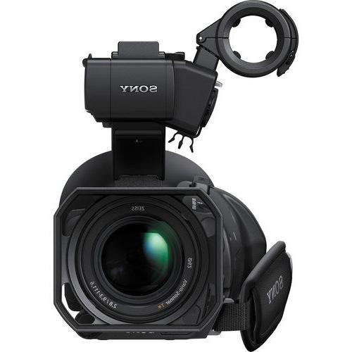 Sony Compact Camcorder CS Reality TV High Definition Wide Lens,