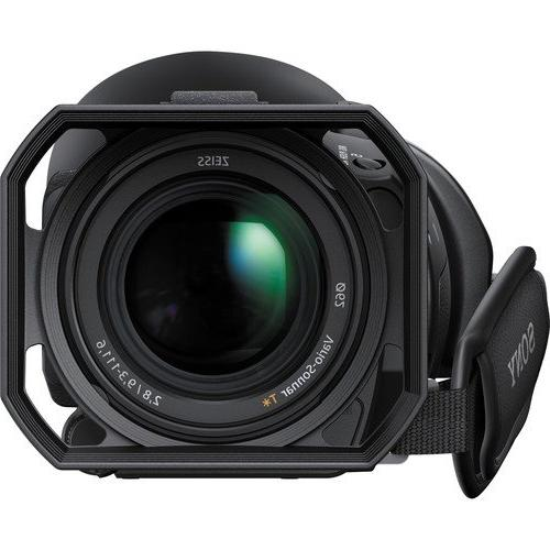 Sony Compact w/ Reality High Lens, Teleph