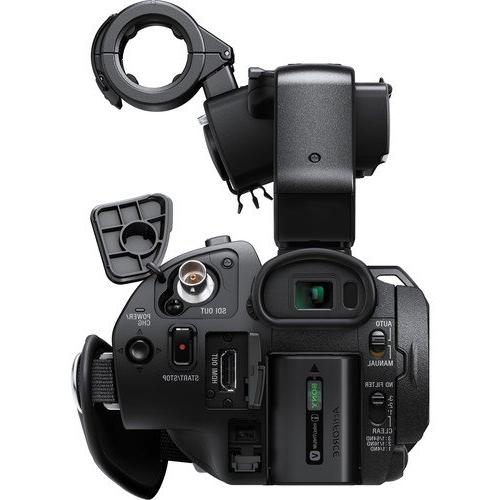 Sony PXW-X70 Professional XDCAM Compact Reality Kit: High Definition Wide Lens,