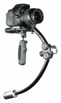 Steadicam Professional Video Stabilizers Merlin 2