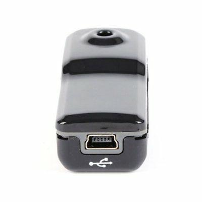 Mini Motorcycle Video Camera Cam Camcorder Recorder DVR US SALE