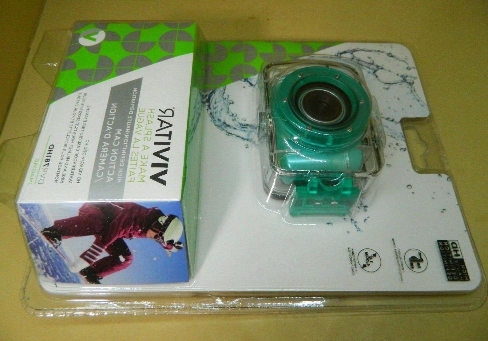720p Camera