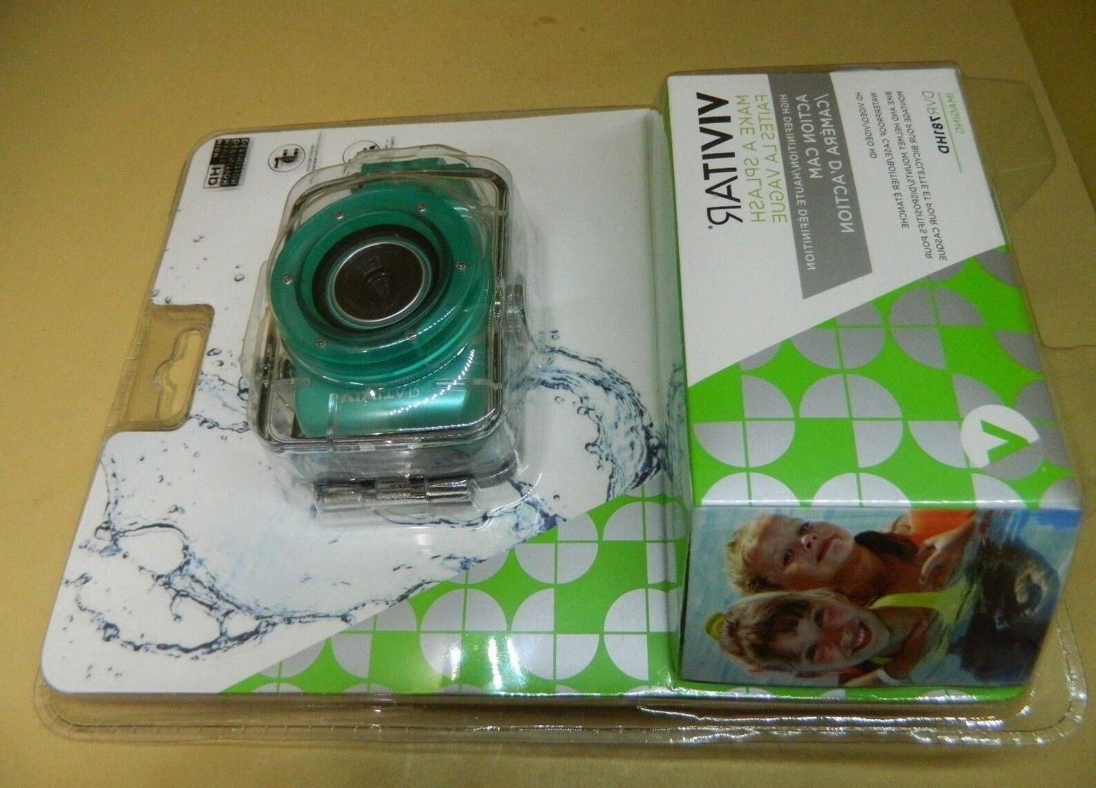 Vivitar High Cam 720p DVR781HD