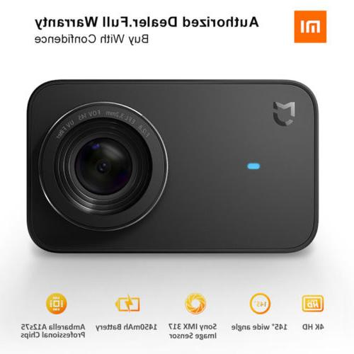 Xiaomi 4K Ultra HD 1080P Wifi Sport Action Camera Camcorder