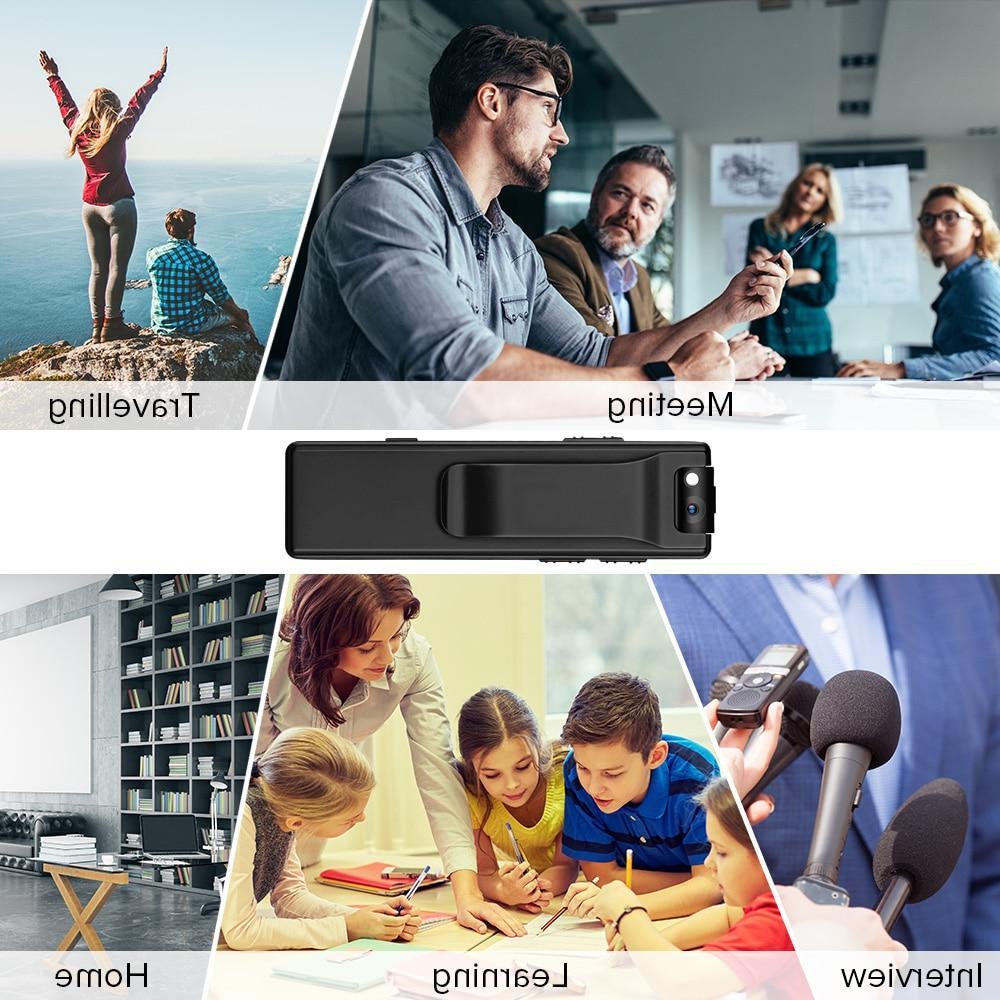 Boblov Camera Cam Magnetic Body <font><b>Recording</b></font> <font><b>Camcorder</b></font>