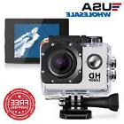 "A9 1080P Full HD 2"" LCD Waterproof Sport DV Action Camera Ca"