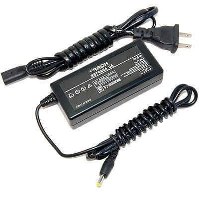 GZ-E8S Power Supply Home Wall Charger etc GZ-E5 Omnihil AC//DC Power Adapter Compatible with JVC Camcorder: GZ-E8