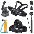 EEEKit Outdoor Sports Accessory Kit for DBPOWER Action Camer