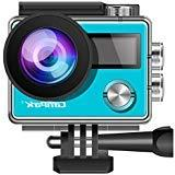 Campark Action Camera X20 4K 20MP Touch Screen Waterproof Vi