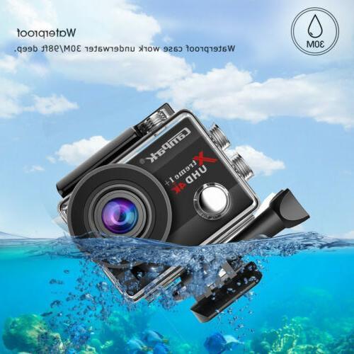 16MP Underwater 30M US