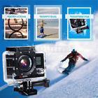Campark ACT76 WIFI 4K Action Cam Sport Camera w/ Sony Sensor