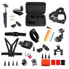 Action Cameras Accessories 27 in 1 Kit For GoPro Hero 4/3+/3