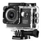 Cymas Full HD 1080P 2.0 Inch Sports Action Camera with 16 Ac