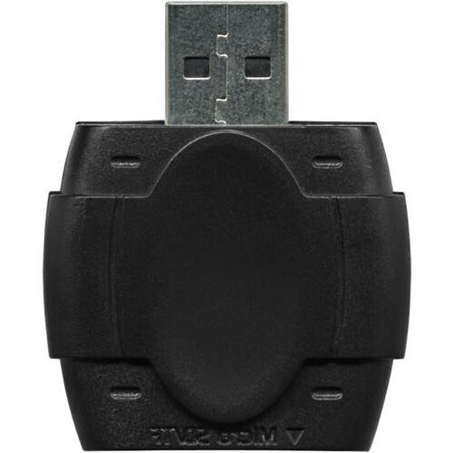 Sony HDR-AS50R - Black - 16:9 - 11.1 Megapixel - MP4, H.264/MPEG-4 XAVC S - Electronic - USB - microSDXC, Stick