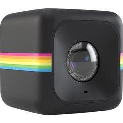 Action camera Polaroid Cube WiFi Plus POLCPBK Wi-Fi, Full HD