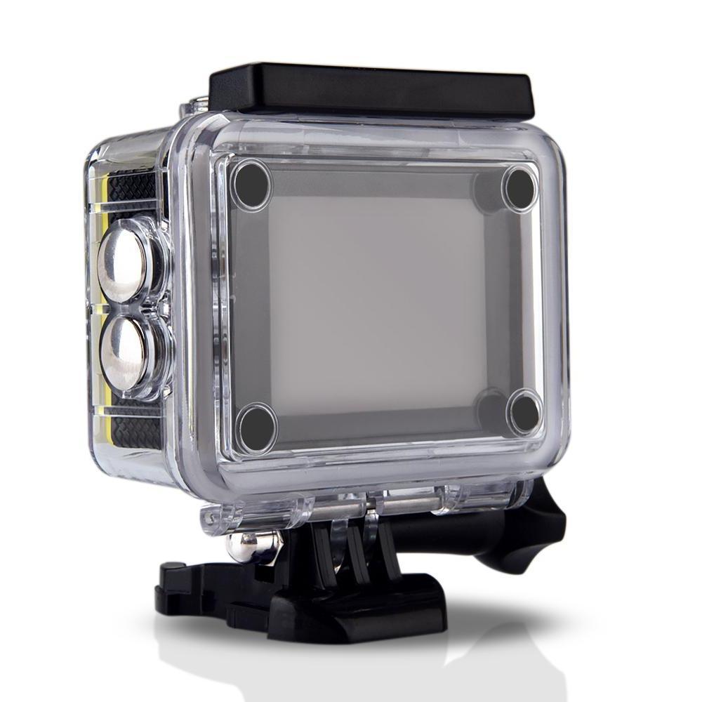 Action <font><b>Camera</b></font> <font><b>HD</b></font> 4K Control Video Recording Camcorder DVR Waterproof pro Mini Helmet <font><b>Camera</b></font>