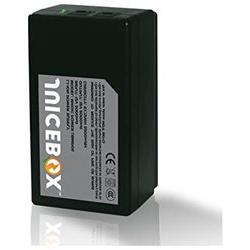 Juicebox Battery for Blackmagic Cinema Camera Pocket Cinema