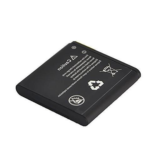 SEREE Battery 800mA for SEREE Camcorder/Camera