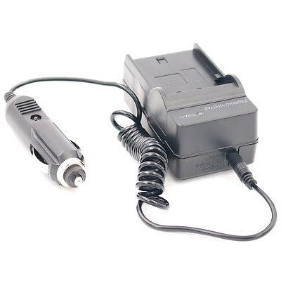 Battery Charger DXG-595V DXG-587V AC/DC