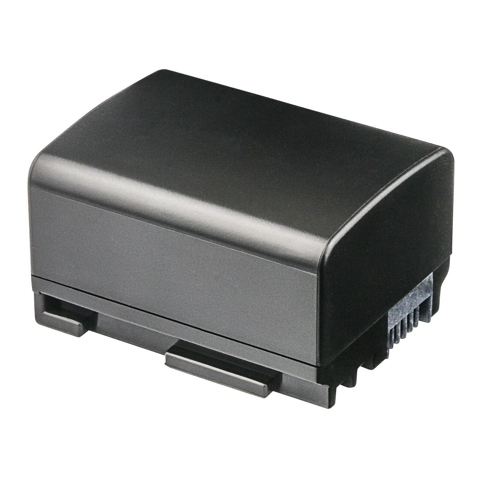 Kastar Wall Charger for BP-808 CG-800 & Canon FS300 Camcorder