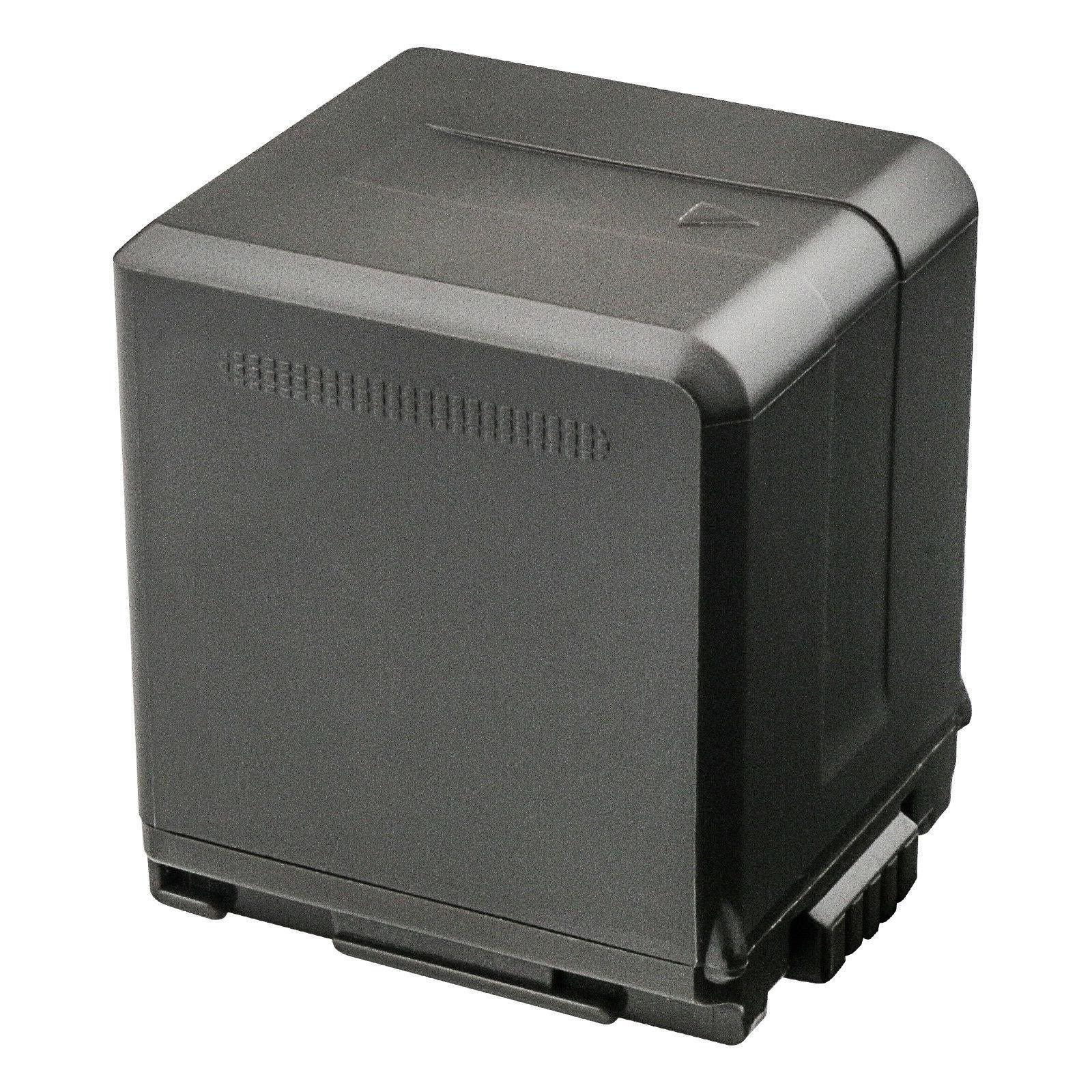 Kastar Replacement for Panasonic VW-VBG260 SDR-H40 Camcorder