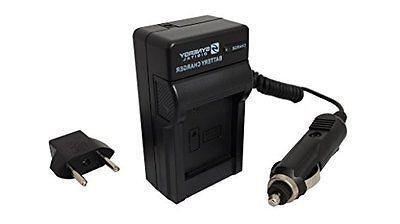 Canon VIXIA HF G40 Camcorder Replacement Charger